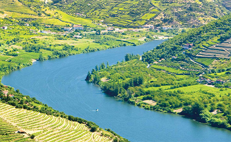 Douro-River-Valley